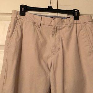 Tommy Hilfiger Mens 32/30 custom fit pants